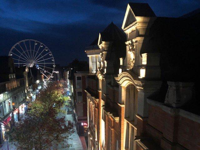 Highcross - Leicester