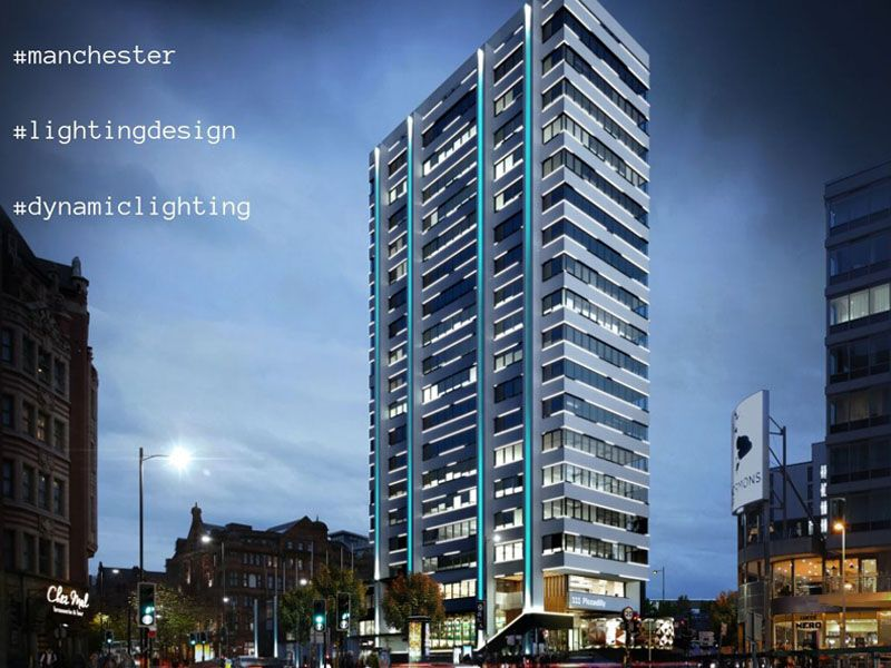 Bruntwood Works' 111 Piccadilly