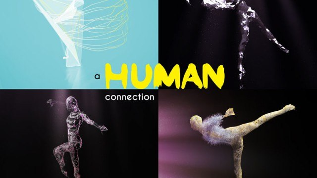 A human connection