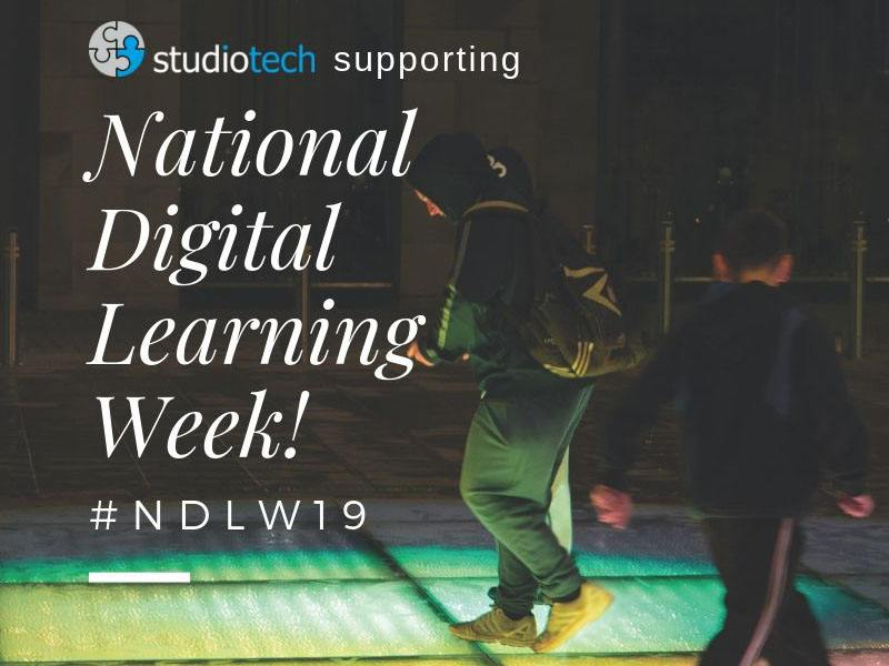 National Digital Learning Week