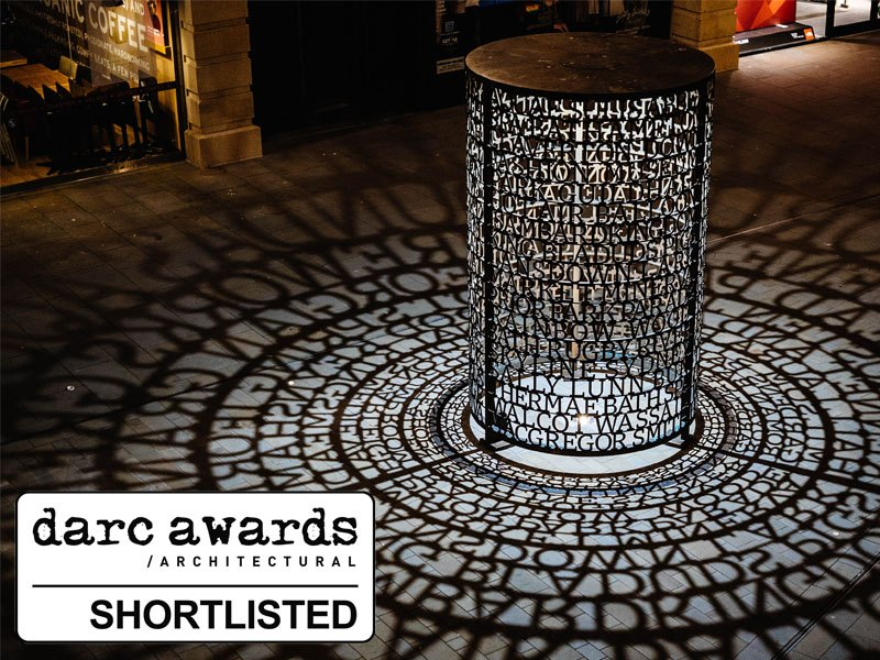 Southgate Bath shortlisted in darc awards